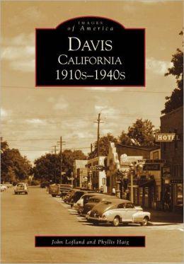 Davis (Images of America Series)