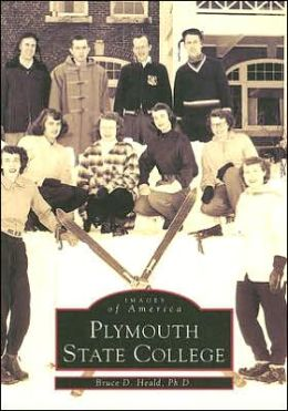 Plymouth State College (Images of America Series)