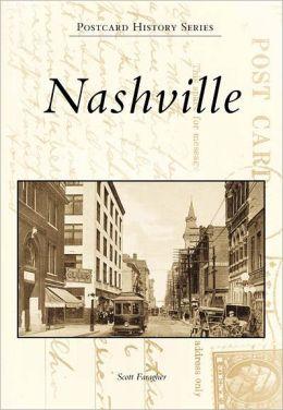Nashville, Tennessee (Postcard History Series)