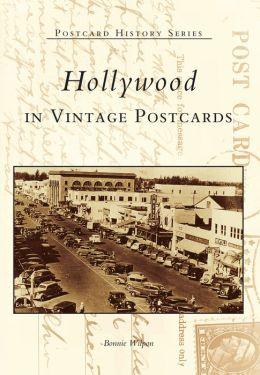 Hollywood Florida (Postcard History Series)