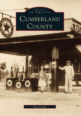 Cumberland County (Images of America Series)