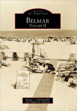 Belmar (Images of America Series)