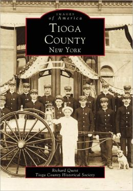 Tioga County New York