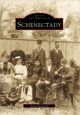 Schenectady, New York (Images of America Series)
