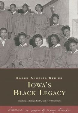 Iowa's Black Legacy (Black America Series)