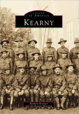 Kearny (Images of America Series)