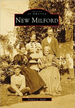 New Milford (Images of America Series)