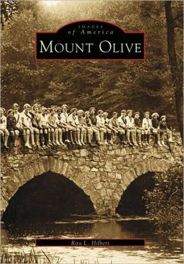Mount Olive, New Jersey (Images of America Series)