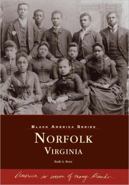 Norfolk, VA (Black America Series)