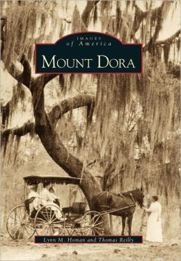 Mount Dora (Images of America Series)