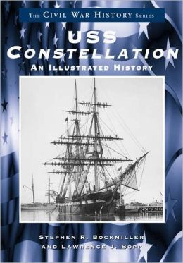 U.S.S. Constellation, Baltimore (Civil War Series)
