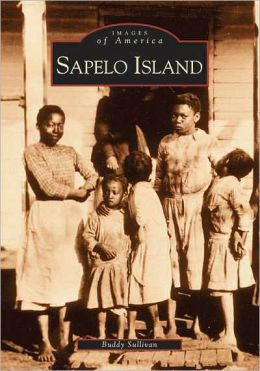 Sapelo Island (Images of America Series)