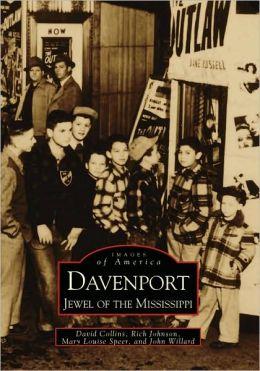Davenport, Iowa (Images of America Series)