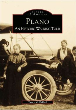Plano, Texas (Images of America Series)