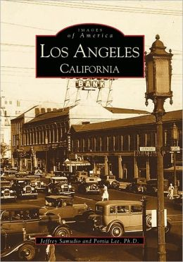 Los Angeles (Images of America Series)
