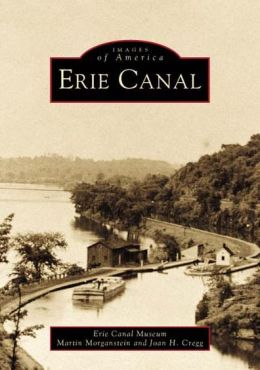 Erie Canal, New York (Images of America Series)