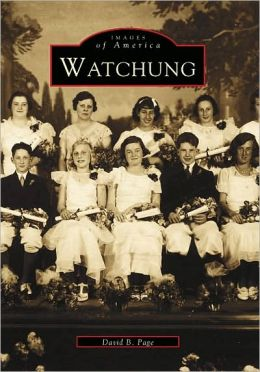 Watchung, New Jersey (Images of America Series)
