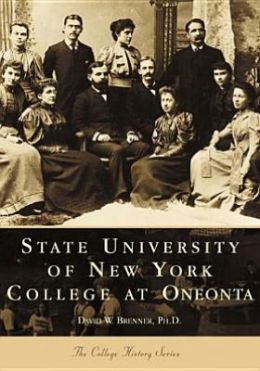 State University of New York: College at Oneonta