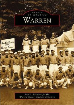 Warren, Pennsylvania (Images of America)