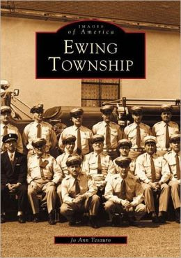 Ewing Township, New Jersey (Images of America Series)