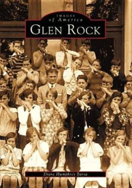 Glen Rock, New Jersey (Images of America Series)