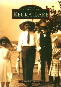 Keuka Lake (Images of America Series)