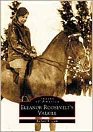 Eleanor Roosevelt's Valkill, New York