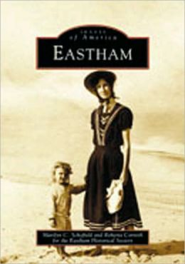Eastham (Images of America Series)