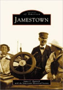 Jamestown (Images of America Series)