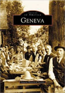 Geneva (Images of America Series)
