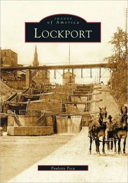 Lockport (Images of America Series)