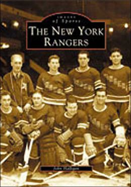 New York Rangers (Images of Sports Series)