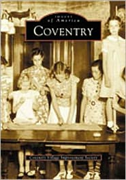 Coventry (Images of America Series)