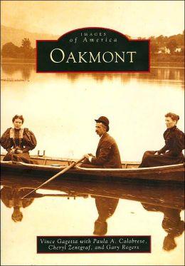 Oakmont, Pennsylvania (Images of America Series)