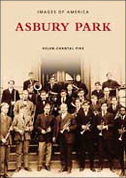 Asbury Park (Images of America Series)
