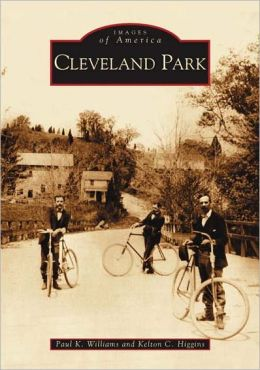 Cleveland Park (Images of America Series)