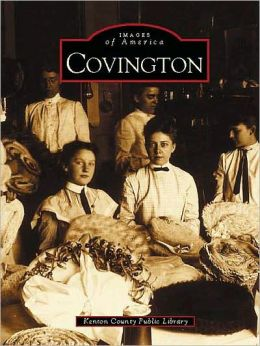 Covington (Images of America Series)