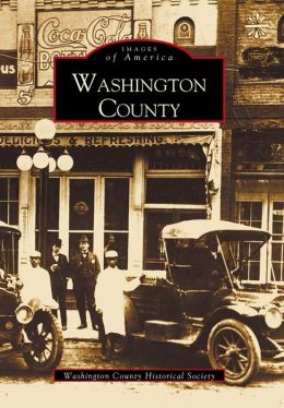 Washington County, Georgia (Images of America Series)