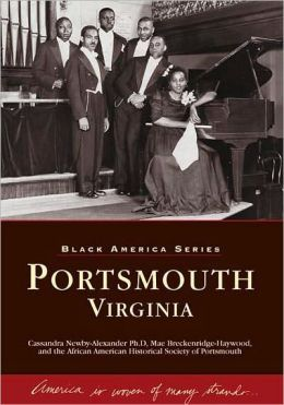 Portsmouth, Virginia (Black America Series)