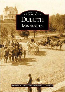 Duluth, Minnesota (Images of America Series)