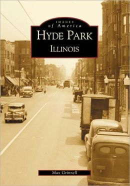 Hyde Park, Illinois (Images of America Series)