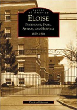 Eloise 1839-1984: Poorhouse, Farm, Asylum and Hospital Michigan (Images of America Series)