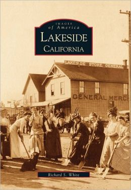 Lakeside, California (Images of America Series)