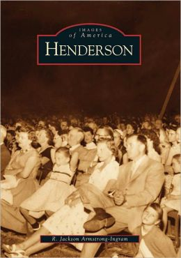 Henderson, Nevada (Images of America)
