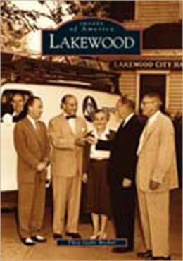 Lakewood, Ohio (Images of America Series)