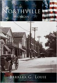 Northville, Michigan (Making of America Series)