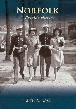 Norfolk, Virginia: A People's History