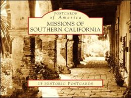 Missions of Southern California (Postcard Packets)