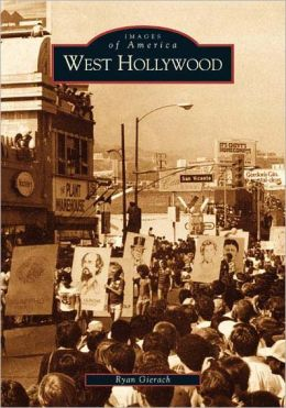 West Hollywood (Images of America Series)