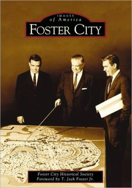 Foster City, California (Images of America Series)